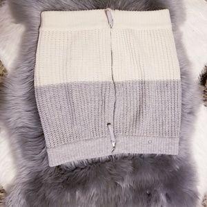 Lululemon Knitted scarf